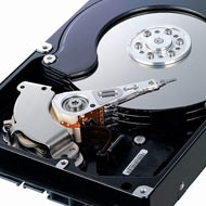 Hard disk<span>data-recovery</span>